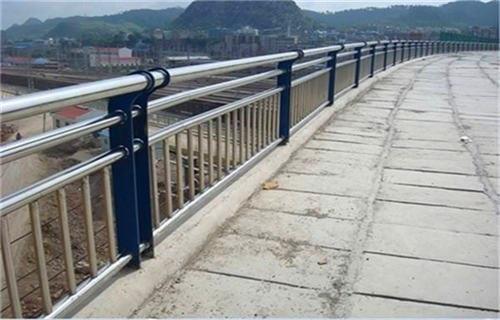 三明304不锈钢复合管护栏防腐性能好