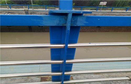烟台201不锈钢复合管防撞桥梁护栏质量不将就