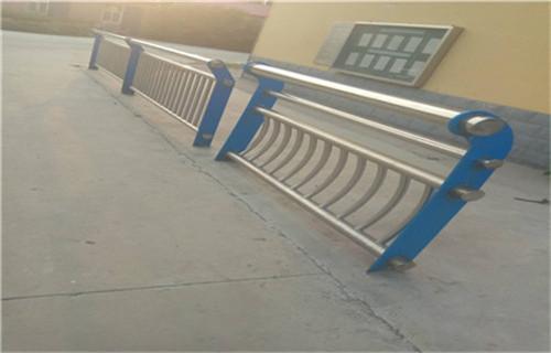滁州1.1米桥梁护栏钢板立柱优质商品