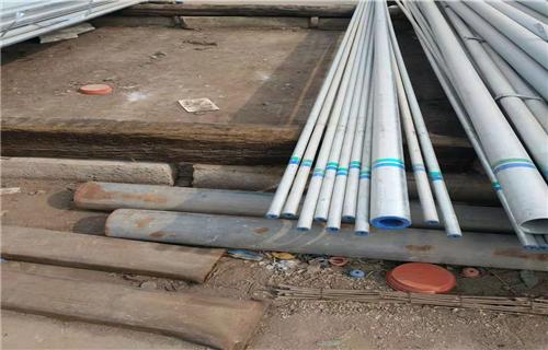 山东威海轴承钢管钢厂