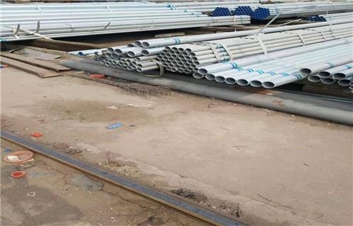 威海市荣成冷拔无缝钢管钢厂出售