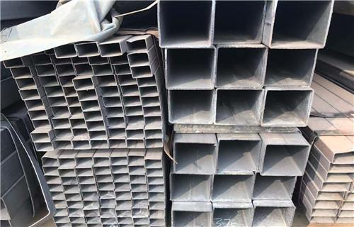 山东省威海市大型槽钢钢材市场