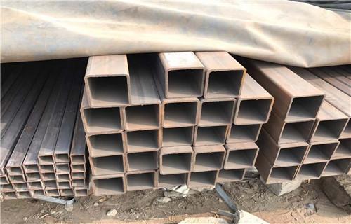 威海工字钢型材厂