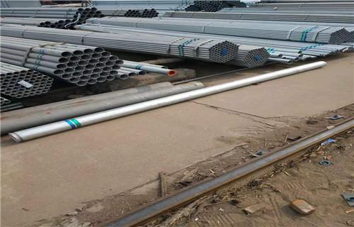 山东省威海市等边角钢钢材市场