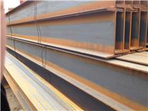 铁岭Q345BH型钢钢材报价