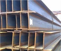 马鞍山热轧H型钢供应商